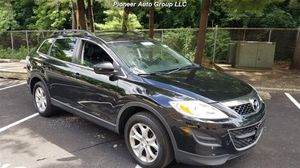 2012 Mazda CX-9 Touring for Sale in Paterson, NJ