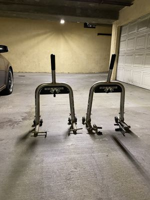 Motorcycle stands for Sale in West Los Angeles, CA