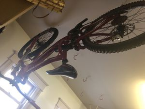 Norco bike. Great shape. For a teenage boy who likes to go downhill fast. for Sale in Aspen, CO