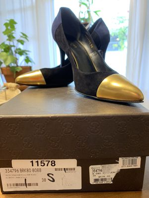 Gucci Heels (38) for Sale in Portland, OR