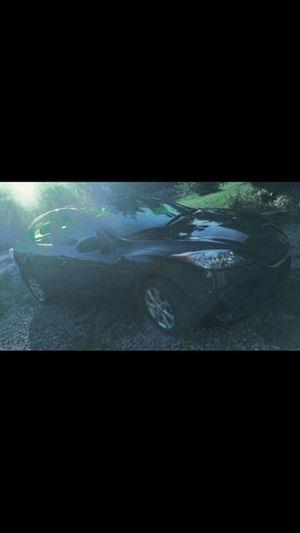 2011 Mazda 3i Touring- Low Miles for Sale in Philadelphia, PA