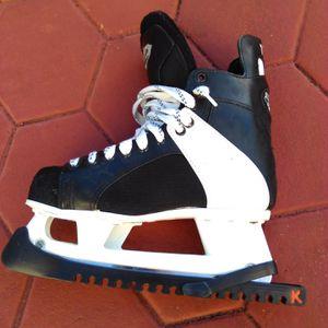 CCM Tacks 152 Pro Lite 3 Hockey Ice Skates for Sale in Miami, FL
