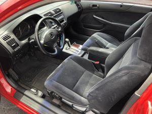 2005 Honda Civic Coupe EX SE for Sale in O'Fallon, MO