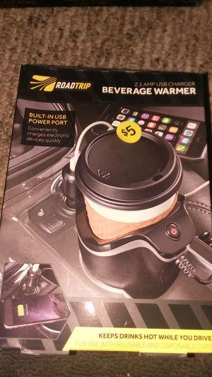 Beverage warmer new in box for Sale in Pendleton, IN