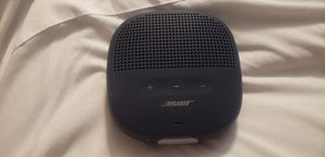 bose sound link micro Bluetooth speaker for Sale in Escondido, CA