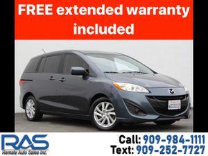 2012 Mazda MAZDA5 for Sale in Ontario, CA