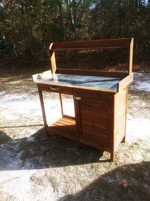 Garden bench for Sale in Lexington, SC