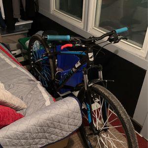 Giant Atx 3 Wheelie Bike for Sale in Shrewsbury, MA