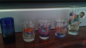 Shot glasses for Sale in Seffner, FL