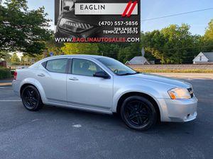 2009 Dodge Avenger SXT for Sale in Carrollton, GA