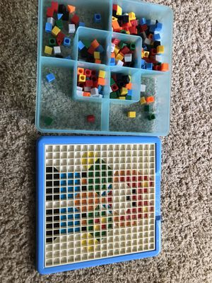 Puzzle box for kids. for Sale in Bellevue, WA