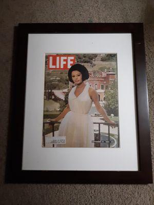 Sophia Loren life magazine ... for Sale in Rock Island, IL