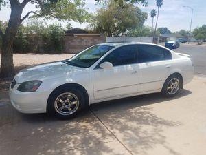 2005 Nissan Altima SL for Sale in Mesa, AZ