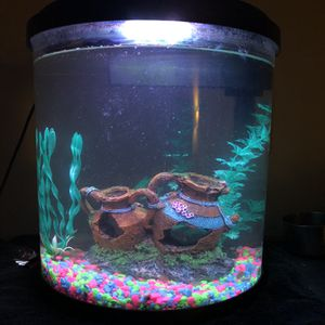 Fish Tank for Sale in Sacaton, AZ