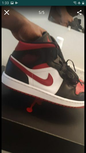 Jordan 1 size 10 for Sale in El Cajon, CA