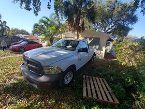2013 Dodge Ram 1500 for Sale in HALNDLE BCH, FL