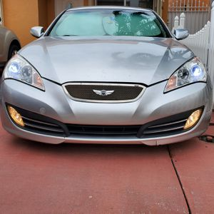 2012 Hyundai Genesis Coupe 3.8L Track Edition for Sale in Hialeah, FL
