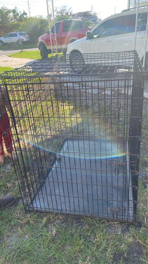 Dog kennel for Sale in Winter Haven, FL