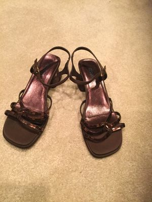 Dress sandals girls for Sale in Kent, WA