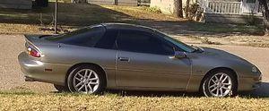2002 Chevrolet Camaro SS V8 for Sale in Ballinger, TX