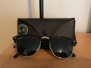 Ray-Ban Clubmaster Sunglasses for Sale in Ontario, CA