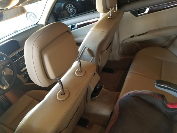 Mercedez benz c300 4matic luxury