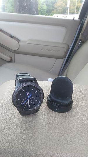 Samsung g3 smartwatch for Sale in Aberdeen, WA