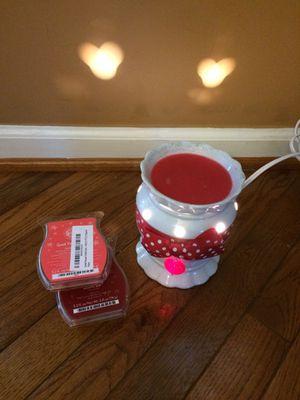 Scentsy warmer for Sale in Manassas, VA