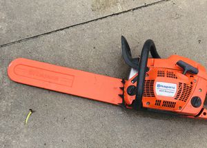 Chainsaw rancher 455 for Sale in Huntington Beach, CA