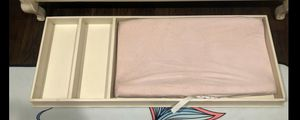 Removable Changing Table with Changing Pad for Sale in Seattle, WA
