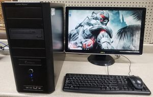 Windows 10 Gaming Computer i7-4770 16GB RAM GT1060 for Sale in Layton, UT