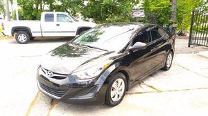 2016 Hyundai Elantra for Sale in Doraville, GA