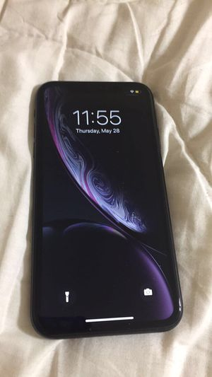 AT&T IPhone XR 128 GB for Sale in Fairfax Station, VA