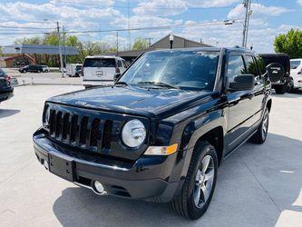 2017 Jeep Patriot for Sale in Murfreesboro, TN