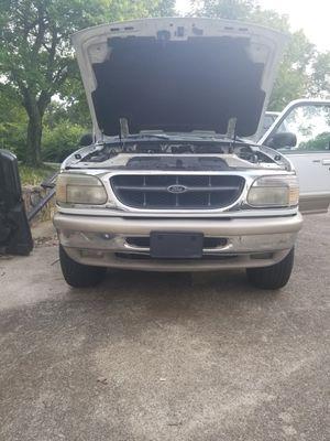 1998 Ford explorer Eddie bauer edition for Sale in Mt. Juliet, TN