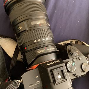 Sony ilce 7m3 for Sale in St. Petersburg, FL