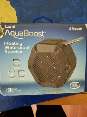 Bluetooth speaker for Sale in Clearwater, FL