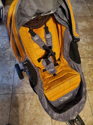 Baby jogger city mini stroller for Sale in Anaheim, CA