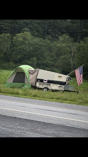 New And Used Camper Trailers For Sale In Asheville Nc Offerup