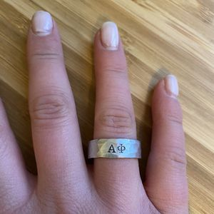 Alpha Phi Ring for Sale in Arlington, VA