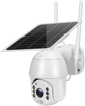Brand New Outdoor PTZ Security Camera Selling at $170 now at $120 for Sale in Queens, NY