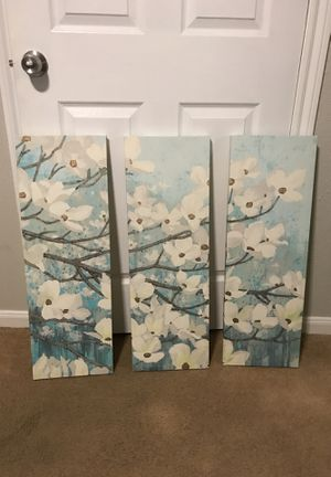 Wall art and decor for Sale in Houston, TX