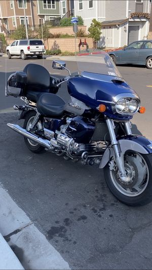 2000 Honda Interstate motorcycle for Sale in Daly City, CA