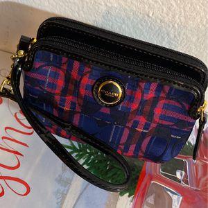 Coach Wristlet Wallet for Sale in Santa Ana, CA