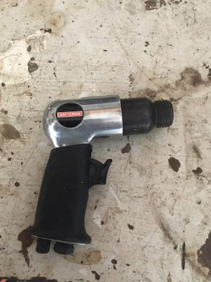 Craftsman air chisel and wrench news for Sale in Cranberry Township, PA