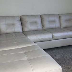 Taupe Sectional for Sale in Decatur, GA