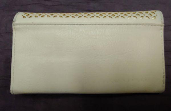 Jessica Simpson snap wallet