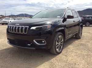 2019 Jeep Cherokee 5000 miles for Sale in Silver Spring, MD