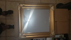 Mirror wall frame for Sale in Ontario, CA