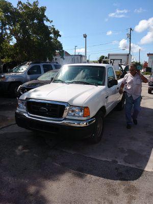 2004 ford ranger for Sale in Miami, FL